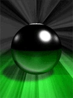 Download 8 Ball - animated 240 X 320 Wallpapers - 866543